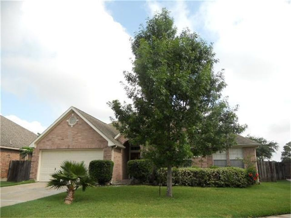 Rental Property In New Deal Tx